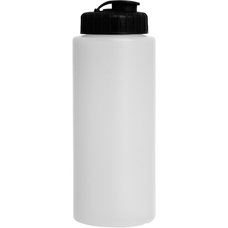 32Oz Sport Bottle With Flip Top Lid