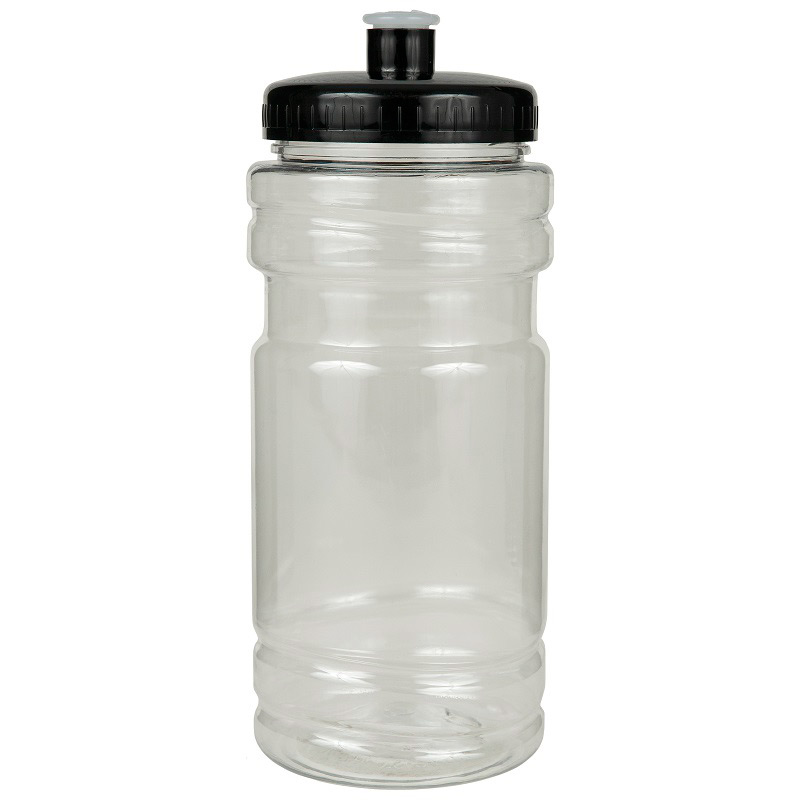 20Oz Surf Bottle With Push Pull Lid