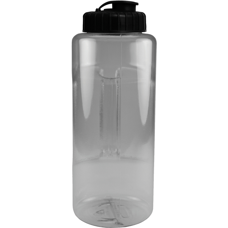 32Oz Gripp 'N Sipp Bottle With Flip Top Lid