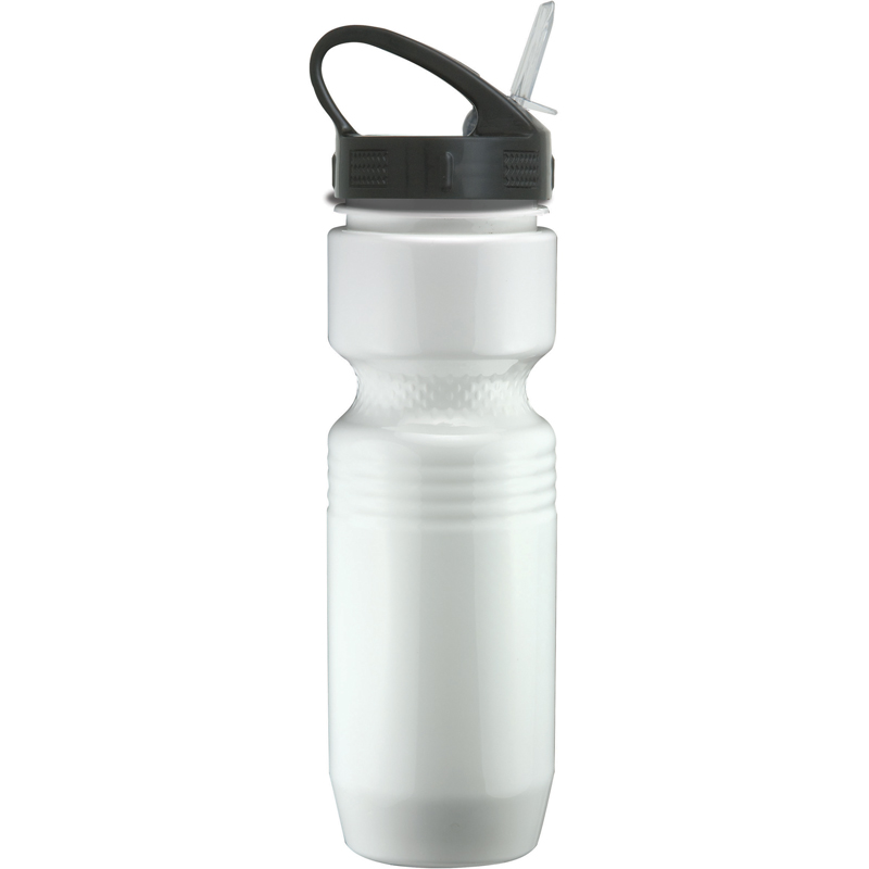 26Oz Jogger Bottle With Sport Sip Lid