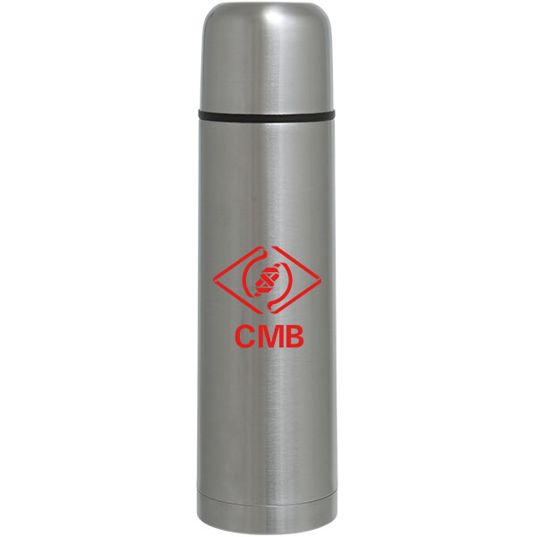 16Oz Thermal Beverage Container