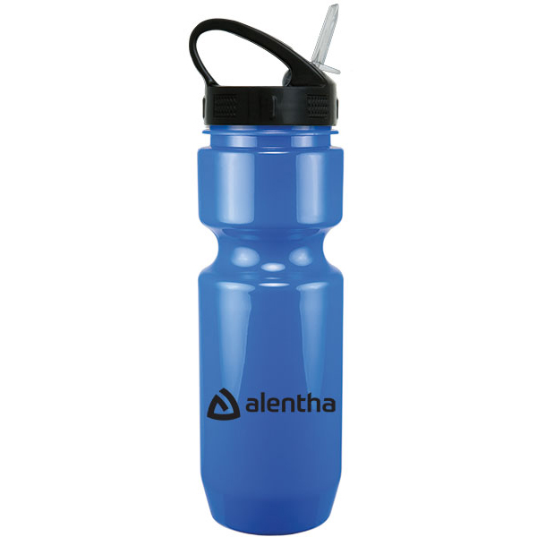 22Oz Bike Bottle With Sport Sip Lid