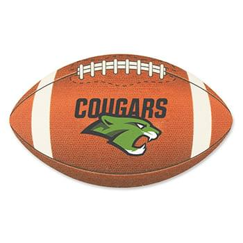 60 Point Football Coaster