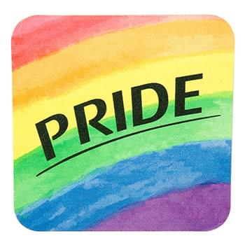 40 Point Pride Coaster
